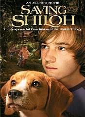 Shiloh 3 - Poster / Capa / Cartaz - Oficial 1