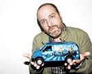 Jon Benjamin Has a Van (Jon Benjamin Has a Van)