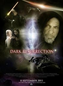 Guerra nas estrelas - Ressurreição Sombria Volume 0 - Poster / Capa / Cartaz - Oficial 1