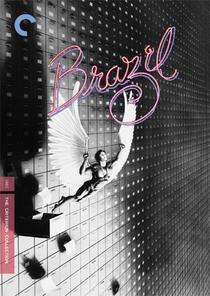 Brazil, o Filme - Poster / Capa / Cartaz - Oficial 1