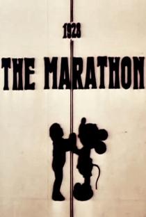 A Maratona - Poster / Capa / Cartaz - Oficial 1