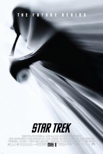 Star Trek - Poster / Capa / Cartaz - Oficial 2