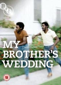 O Casamento do Meu Irmão - Poster / Capa / Cartaz - Oficial 1