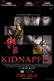 Kidnapper  - Poster / Capa / Cartaz - Oficial 1