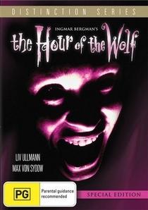 A Hora do Lobo - Poster / Capa / Cartaz - Oficial 8