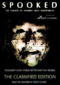 Os Fantasmas de Waverly Hills - Poster / Capa / Cartaz - Oficial 1