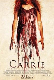 Carrie - A Estranha - Poster / Capa / Cartaz - Oficial 3