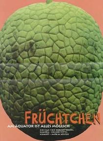 Frutinha: No Equador Tudo É Possível - Poster / Capa / Cartaz - Oficial 1
