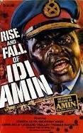 Rise and Fall of Idi Amin - Poster / Capa / Cartaz - Oficial 1