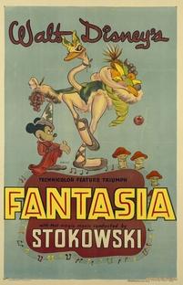 Fantasia - Poster / Capa / Cartaz - Oficial 7