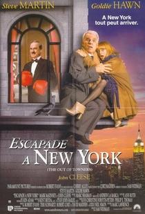 Perdidos em Nova York - Poster / Capa / Cartaz - Oficial 2