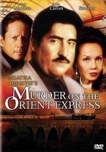 Assassinato no Expresso Oriente - Poster / Capa / Cartaz - Oficial 1