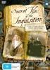 Arquivos Secretos da Inquisição