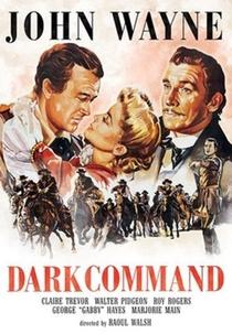 Comando Negro - Poster / Capa / Cartaz - Oficial 4