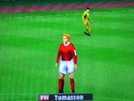 Pre Evolution Soccer`s One-Minute Dance After a Golden Goal in the Master League (Pre Evolution Soccer`s One-Minute Dance After a Golden Goal in the Master League)