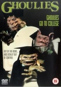 Os Ghoulies Vão ao Colégio - Poster / Capa / Cartaz - Oficial 2