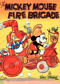 A Brigada do Mickey - Poster / Capa / Cartaz - Oficial 1