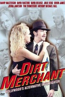 Dirt Merchant - Poster / Capa / Cartaz - Oficial 1