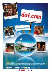 Dot.com - Poster / Capa / Cartaz - Oficial 1