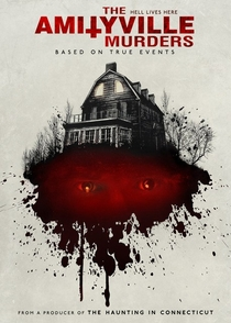 The Amityville Murders - Poster / Capa / Cartaz - Oficial 4