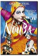 Cirque du Soleil - La Nouba (Cirque du Soleil - La Nouba)