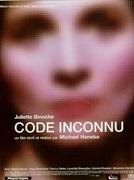 Código Desconhecido (Code inconnu: Récit incomplet de divers voyages)