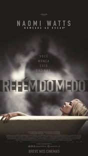 Refém do Medo - Poster / Capa / Cartaz - Oficial 2