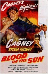 Sangue Sobre o Sol - Poster / Capa / Cartaz - Oficial 1