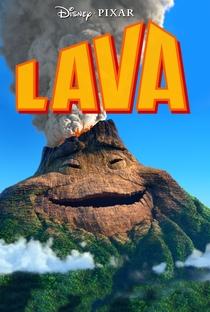 Lava - Poster / Capa / Cartaz - Oficial 2
