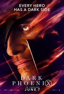 X-Men: Fênix Negra - Poster / Capa / Cartaz - Oficial 18