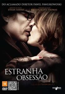 Estranha Obsessão - Poster / Capa / Cartaz - Oficial 1