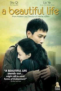 A Beautiful Life - Poster / Capa / Cartaz - Oficial 7