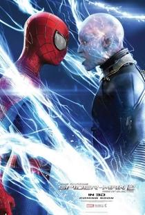 O Espetacular Homem-Aranha 2: A Ameaça de Electro - Poster / Capa / Cartaz - Oficial 7