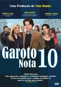 Garoto Nota 10 - Poster / Capa / Cartaz - Oficial 2