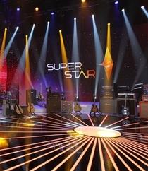 SuperStar (2ª Temporada)  - Poster / Capa / Cartaz - Oficial 1