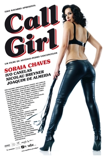 Call Girl - Poster / Capa / Cartaz - Oficial 1