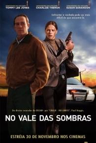 No Vale das Sombras - Poster / Capa / Cartaz - Oficial 3