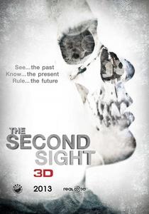 A Segunda Visão - Poster / Capa / Cartaz - Oficial 3