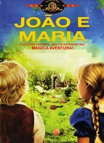 João e Maria - Poster / Capa / Cartaz - Oficial 1