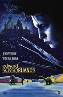 Edward Mãos de Tesoura (Edward Scissorhands)