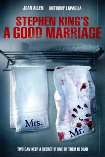 A Good Marriage - Poster / Capa / Cartaz - Oficial 2