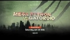 Mega Python VS Gatoroid Trailer 1