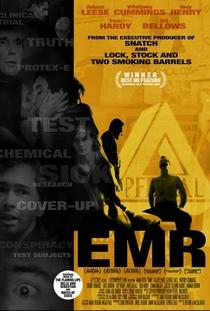 EMR - Poster / Capa / Cartaz - Oficial 1