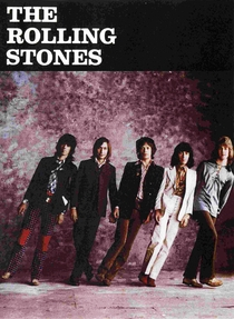 Rolling Stones - The Old Grey Whistle Test  - Poster / Capa / Cartaz - Oficial 2