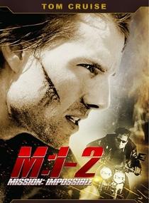 Missão: Impossível 2 - Poster / Capa / Cartaz - Oficial 7