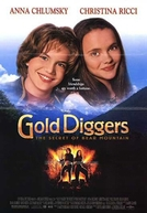 Caçadoras de Aventuras (Gold Diggers: The Secret of Bear Mountain)