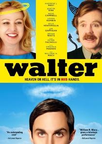 Walter - Poster / Capa / Cartaz - Oficial 1