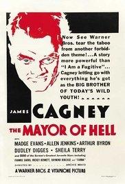 O Prefeito do Inferno - Poster / Capa / Cartaz - Oficial 1