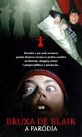 A Bruxa de Blair - A Paródia - Poster / Capa / Cartaz - Oficial 2