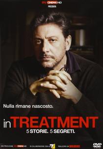 In Treatment (1ª Temporada)  - Poster / Capa / Cartaz - Oficial 1